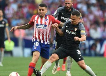 Прогноз Севилья — Атлетико Мадрид (2 ноября 2019), ставки и коэффициенты