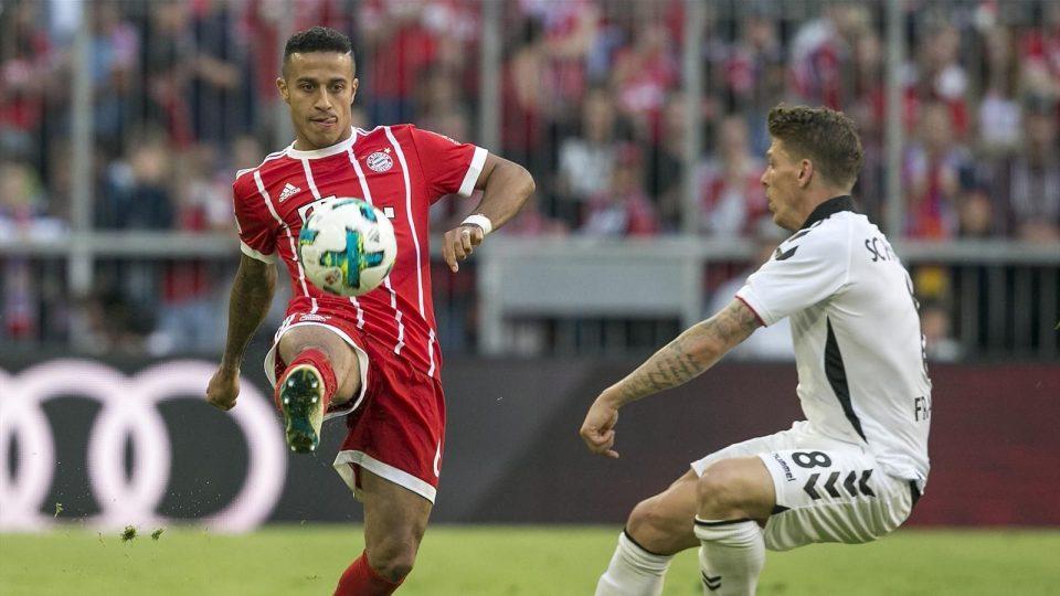 Футбол в записи фрайбург бавария