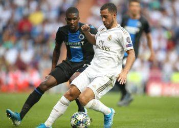 Прогноз Брюгге — Реал Мадрид (11 декабря 2019), ставки и коэффициенты