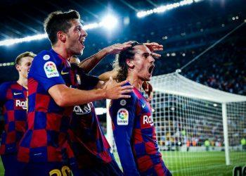 Прогноз Интер — Барселона (10 декабря 2019), ставки и коэффициенты
