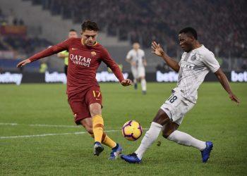 Прогноз Интер — Рома (6 декабря 2019), ставки и коэффициенты