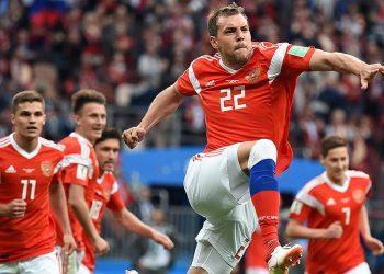 Сборная России проведёт четыре контрольных матча перед Евро-2020