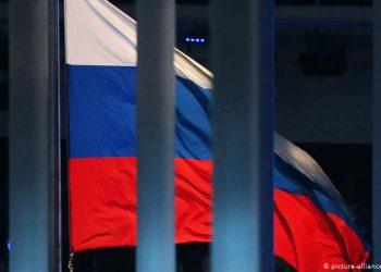 Россия отстранена от международных соревнований на четыре года
