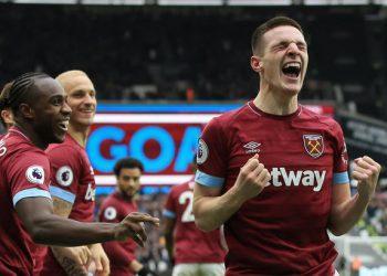 Прогноз Вест Хэм — Арсенал (9 декабря 2019), ставки и коэффициенты