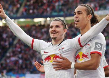 Гол в ворота «Зенита» признан лучшим на групповой стадии