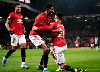 Прогноз Манчестер Юнайтед — Бёрнли (22 января 2020), ставки и коэффициенты