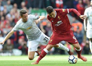 Прогноз Ливерпуль — Манчестер Юнайтед (19 января 2020), ставки и коэффициенты
