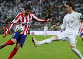 Прогноз Реал Мадрид — Атлетико Мадрид (1 февраля 2020), ставки и коэффициенты