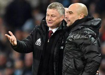 Прогноз Манчестер Сити – Манчестер Юнайтед (29 января 2020), ставки и коэффициенты