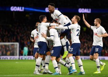 «Тоттенхэм» и «Ньюкасл» вышли в 1/16 финала Кубка Англии