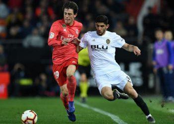 Прогноз Валенсия — Реал Мадрид (8 января 2020), ставки и коэффициенты