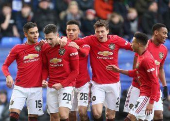Прогноз Брюгге — Манчестер Юнайтед (20 февраля 2020), ставки и коэффициенты