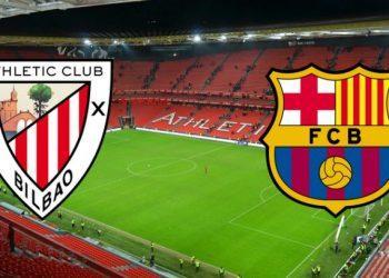 Прогноз Атлетик Бильбао — Барселона (6 февраля 2020), ставки и коэффициенты
