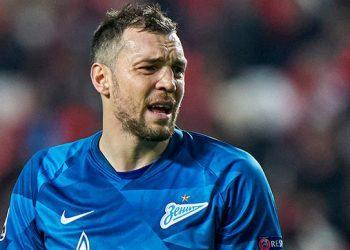 «Зенит» остался без основных нападающих перед игрой с «Локомотивом»