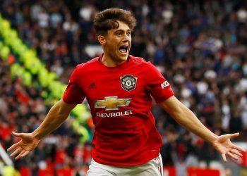 Прогноз Эвертон — Манчестер Юнайтед (1 марта 2020), ставки и коэффициенты