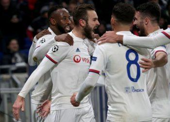 УЕФА представил главный момент дня вЛиге чемпионов