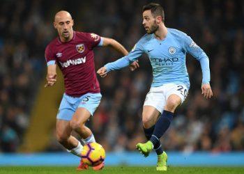 Прогноз Манчестер Сити — Вест Хэм (19 февраля 2020), ставки и коэффициенты