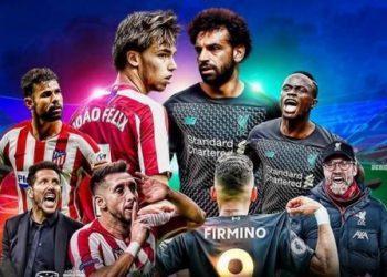 Обзор Атлетико — Ливерпуль (1:0), 18 февраля 2020
