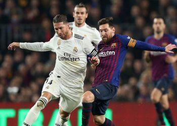 Прогноз Реал Мадрид — Барселона (1 марта 2020), ставки и коэффициенты