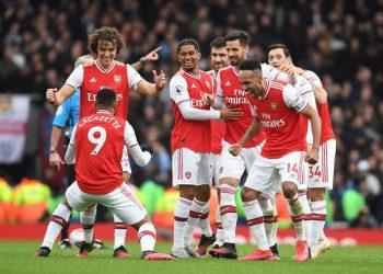 АПЛ: успех «Арсенала» и очередная неудача «Тоттенхэма»