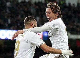 Прогноз Реал Мадрид — Эйбар (13 марта 2020), ставки и коэффициенты