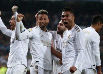 Обзор матча Реал Мадрид — Барселона (2:0), 1 марта 2020