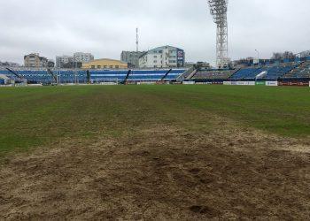 Матч «Шинника» и «Урала» в Кубке России перенесён из-за состояния поля в Ярославле