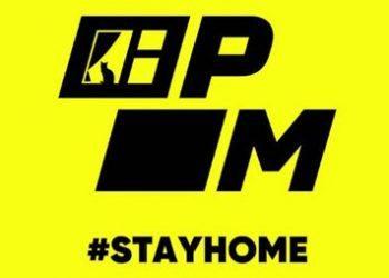 БК Parimatch опубликовала манифест #STAYHOME