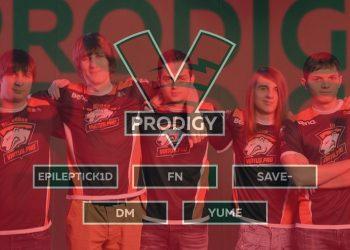 Прогноз Team Empire Hope — VP.Prodigy (22 апреля 2020), ставки и коэффициенты