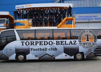 Прогноз Торпедо-БелАЗ – Рух Брест (26 апреля 2020), ставки и коэффициенты