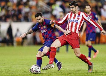 Прогноз Барселона — Атлетико (30 июня 2020), ставки и коэффициенты