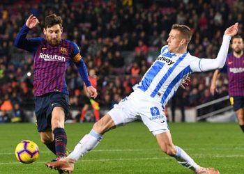 Прогноз Барселона — Леганес (16 июня 2020), ставки и коэффициенты