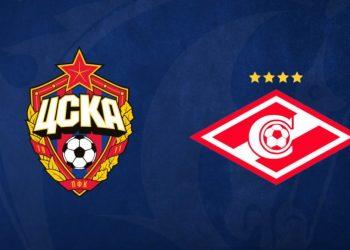 Прогноз ЦСКА — Спартак (30 июня 2020), ставки и коэффициенты