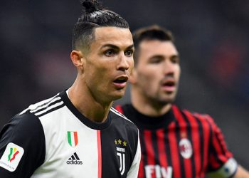 Прогноз Ювентус — Милан (12 июня 2020), ставки и коэффициенты