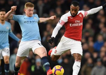 Прогноз Манчестер Сити — Арсенал (17 июня 2020), ставки и коэффициенты