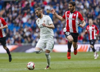 Прогноз Атлетик Бильбао — Реал Мадрид (5 июля 2020), ставки и коэффициенты