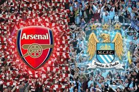 Прогноз Арсенал — Манчестер Сити (18 июля 2020), ставки и коэффициенты