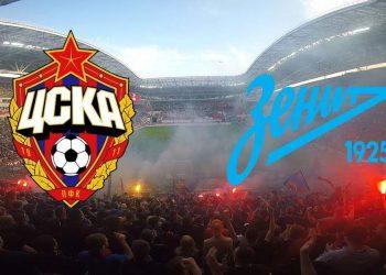 Прогноз Зенит — ЦСКА (19 августа 2020), ставки и коэффициенты