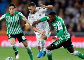 Прогноз Бетис — Реал Мадрид (26 сентября 2020), ставки и коэффициенты