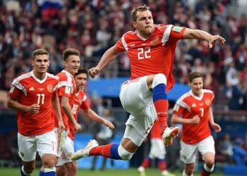 Обзор матча Россия — Турция (1:1), 11 октября 2020