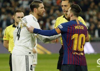 Обзор матча Барселона — Реал Мадрид (1:3), 24 октября 2020