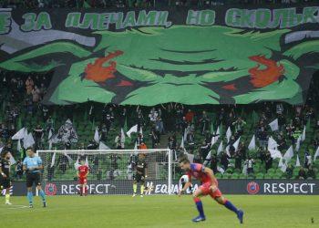 Обзор матча Краснодар — Челси (0:4), 28 октября 2020
