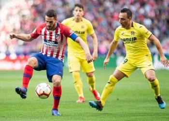 Прогноз Атлетико — Вильярреал (3 октября 2020), ставки и коэффициенты