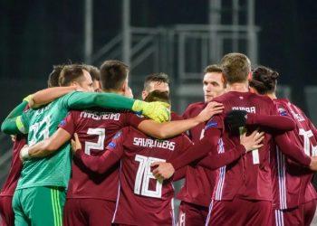 Прогноз Фарерские острова – Латвия (10 октября 2020), ставки и коэффициенты
