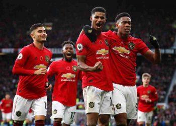Прогноз Манчестер Юнайтед — РБ Лейпциг (28 октября 2020), ставки и коэффициенты
