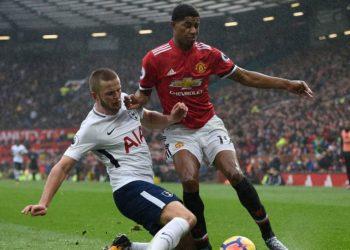Прогноз Манчестер Юнайтед — Тоттенхэм (4 октября 2020), ставки и коэффициенты