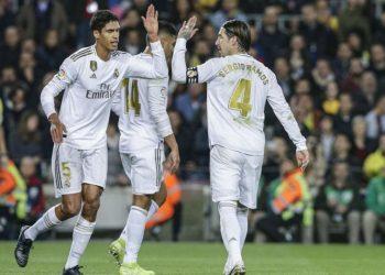 Прогноз Реал Мадрид — Кадис (17 октября 2020), ставки и коэффициенты