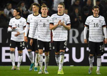 Прогноз Германия — Швейцария (13 октября 2020), ставки и коэффициенты