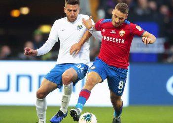 Прогноз ЦСКА — Сочи (22 ноября 2020), ставки и коэффициенты