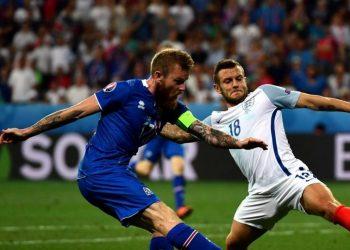 Прогноз Англия — Исландия (18 ноября 2020), ставки и коэффициенты